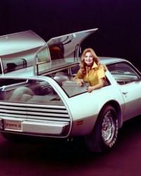 Tarihe damga vurmuş sıradışı konsept otomobiller