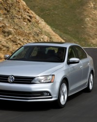 Yeni Volkswagen Jetta 2015