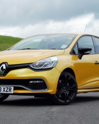 2014 Renault Cio Rs 200 Turbo