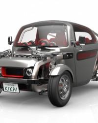 Toyota Kikai Konsept