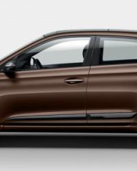 Yeni Hyundai i20 - 2015