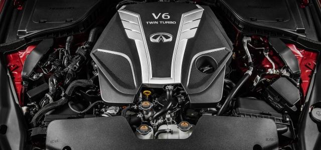En güçlü V6 motorun üretimi başladı