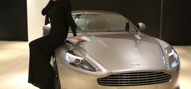 James Bondun son gözdesi Türkiyede