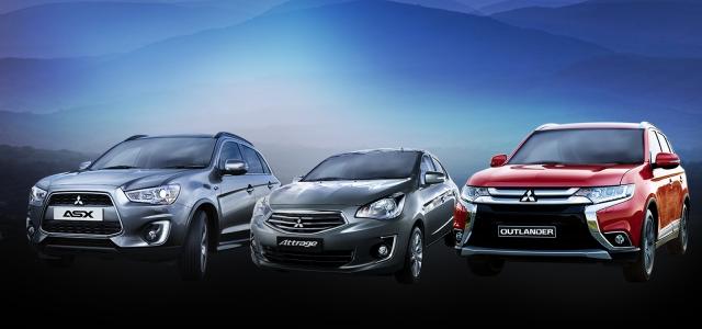 Mitsubishi'den kaçırılmayacak Şubat fırsatları