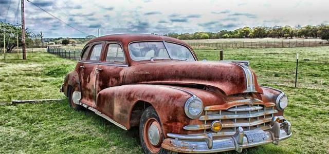 Paslanma Ve Çürümeye Karşı Otomobilinizin Bakımı