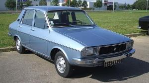 """Akıllara Yer Edinen Otomobil """"Renault 12"""""""