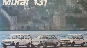 Fiat / Murat 131