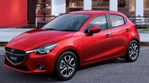 Yeni Mazda2 yola çıktı!