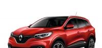 Renault, Kadjar ile maceraya devam ediyor