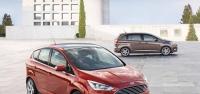 "Yeni Ford C-MAX ailesi ""1.5L Dizel Otomatik""..."