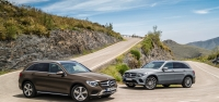 Yeni Mercedes-Benz GLC